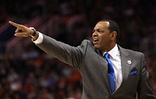 Life Lessons On and Off the Court: ESB Exclusive Speaker Coach Lionel Hollins  : Executive Speaker Bureau Blogs