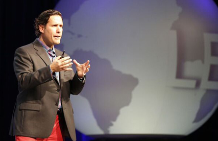 Speaking.com interviews ESB exclusive speaker Gregg Lederman : Executive Speaker Bureau Blogs