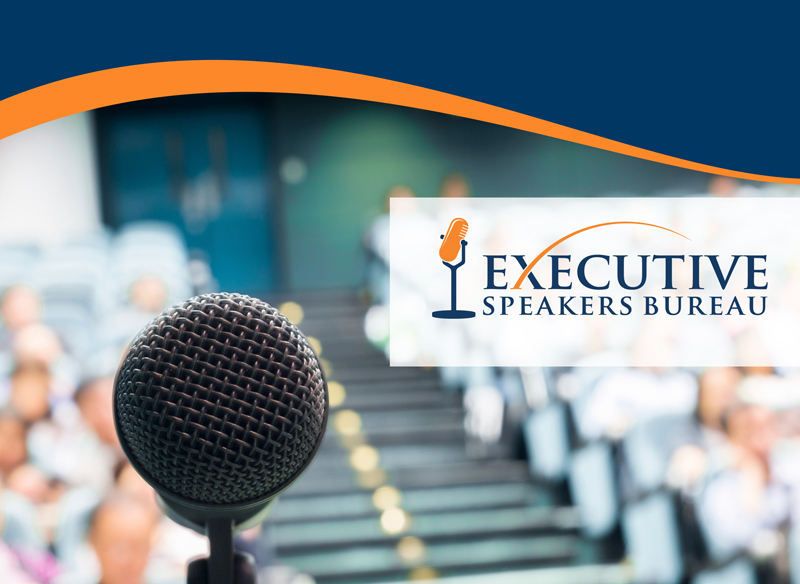 Meet Top Keynote Speakers Exclusively Represented by Executive Speakers Bureau : Executive Speaker Bureau Blogs
