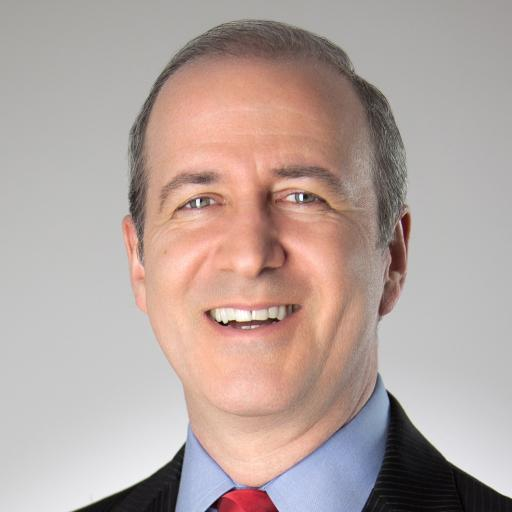 Bruce Weinstein, Executive Speakers Bureau