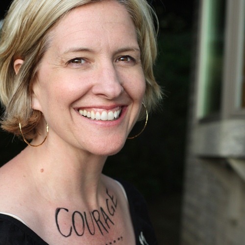 Brene Brown, Executive Speakers Bureau