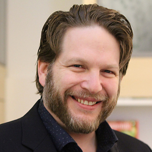 Chris Brogan, Executive Speakers Bureau