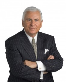 Nido Qubein, Executive Speakers Bureau
