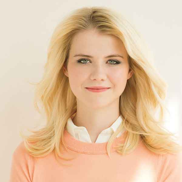 Elizabeth Smart, Executive Speakers Bureau