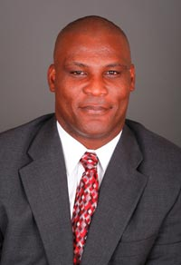Greg Gadson, Executive Speakers Bureau