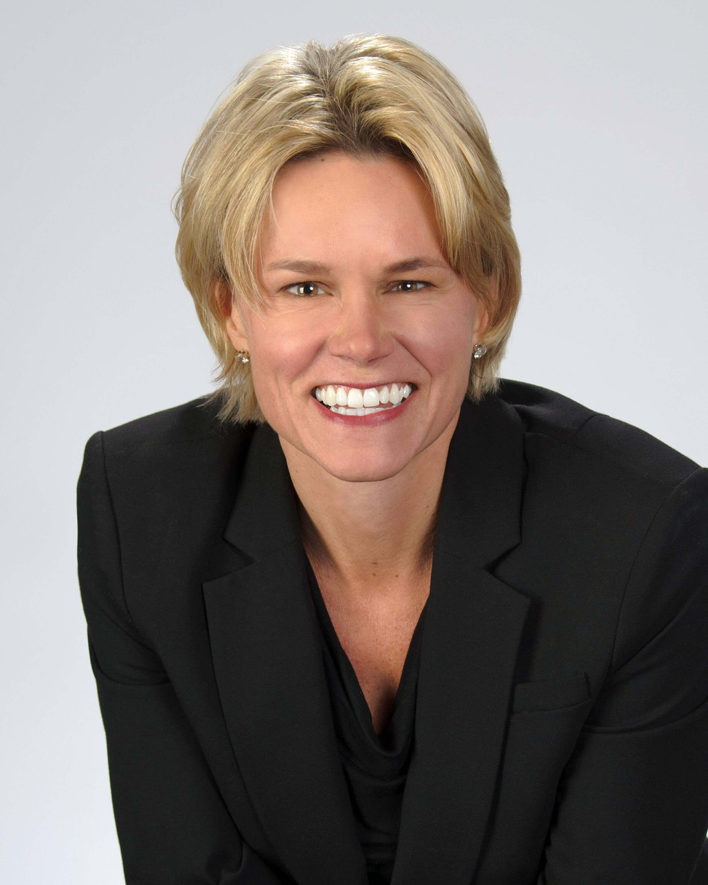 Molly Fletcher, HR Magazine: Working Without Fear