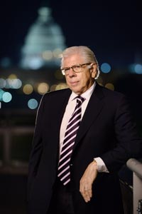 Carl Bernstein, Executive Speakers Bureau