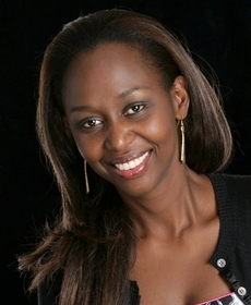 Immaculée Ilibagiza, Executive Speakers Bureau