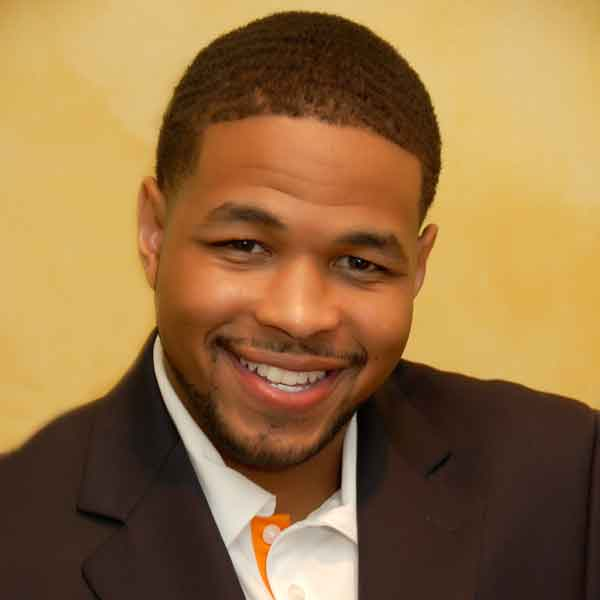Inky Johnson, Executive Speakers Bureau