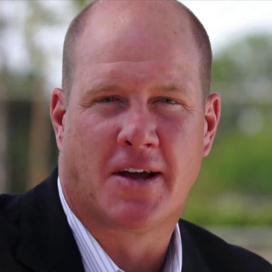 Jim Abbott, Executive Speakers Bureau