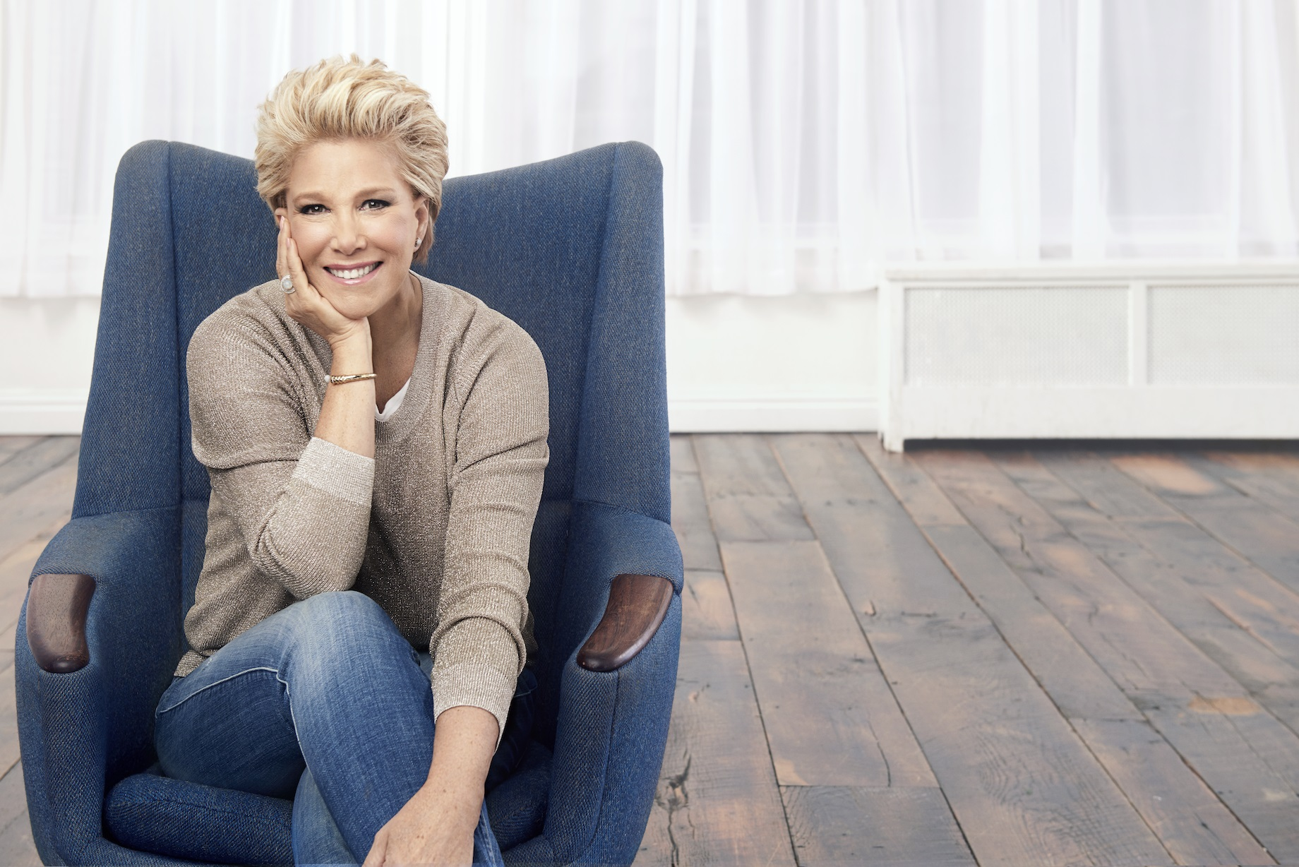 Joan Lunden, Executive Speakers Bureau