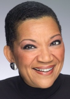 Lenora Billings-Harris, Executive Speakers Bureau