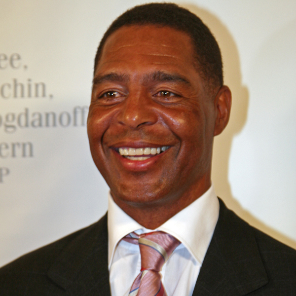 Marcus Allen, Executive Speakers Bureau
