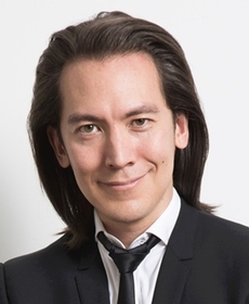 Mike Walsh, Executive Speakers Bureau