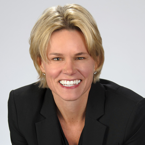 Molly Fletcher, Executive Speakers Bureau