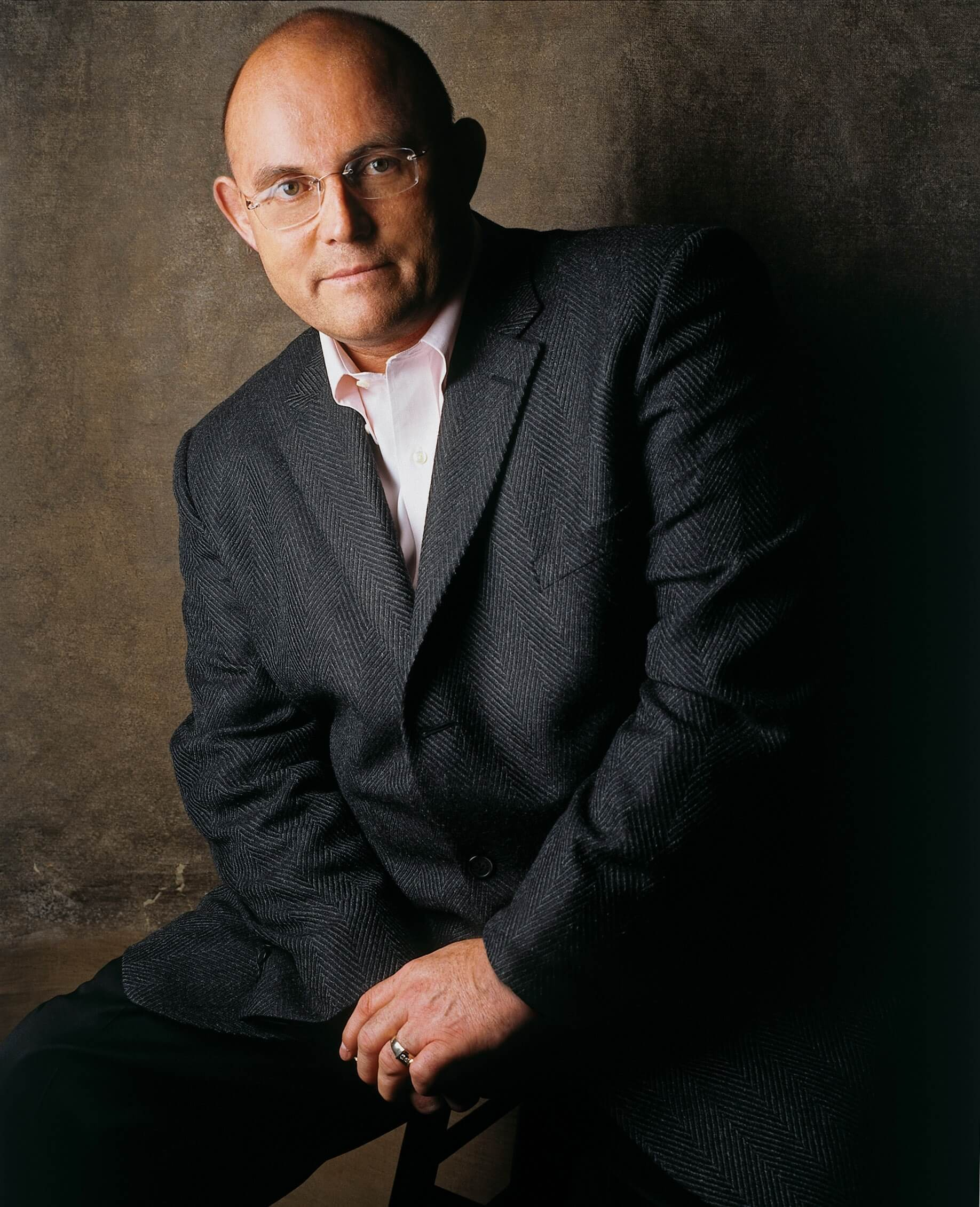 Broadway World: Acclaimed Irish Tenor Ronan Tynan Returns to Patchogue Theatre in April for One-Night Performance