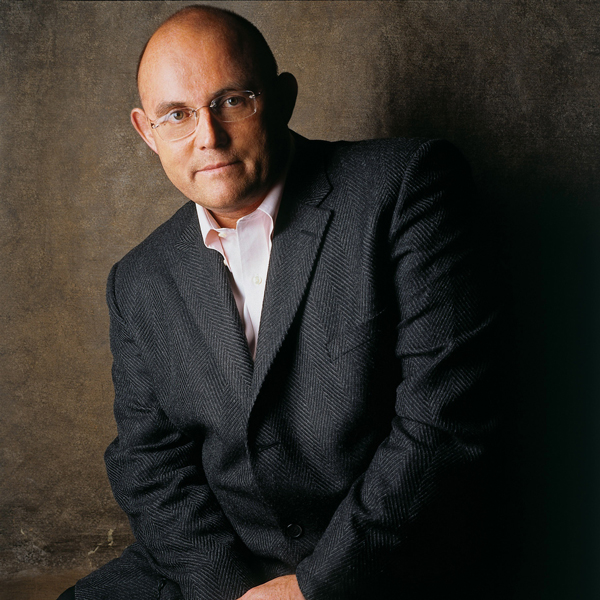 Singer Ronan Tynan: Overcoming obstacles to bring inspiration