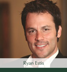 Ryan Estis, Executive Speakers Bureau