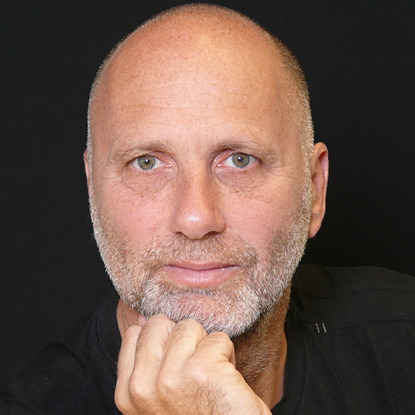Yossi Ghinsberg, Executive Speakers Bureau