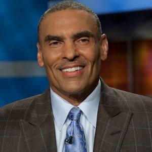 Herm Edwards, Executive Speakers Bureau
