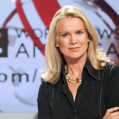 Katty Kay, Executive Speakers Bureau