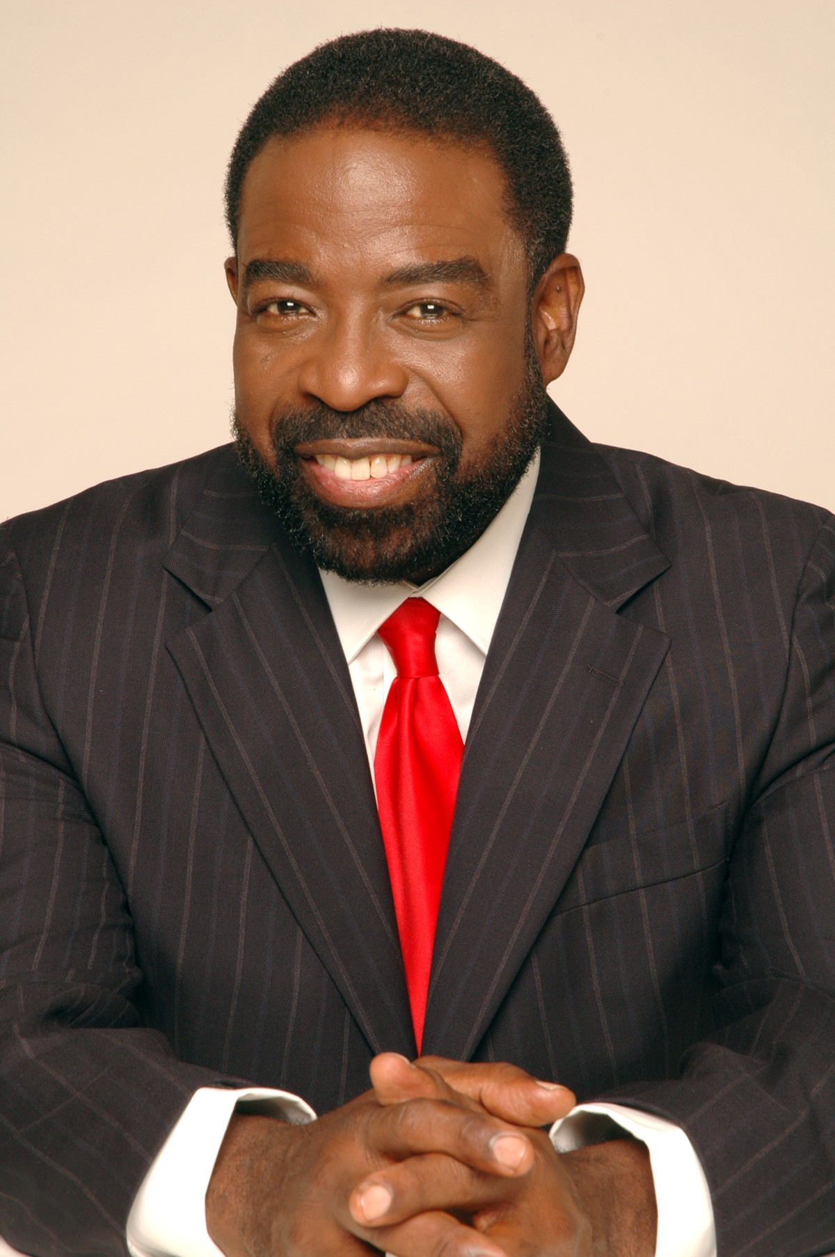 Les Brown, Executive Speakers Bureau