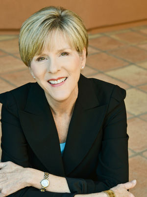 Lisa Ford, Executive Speakers Bureau