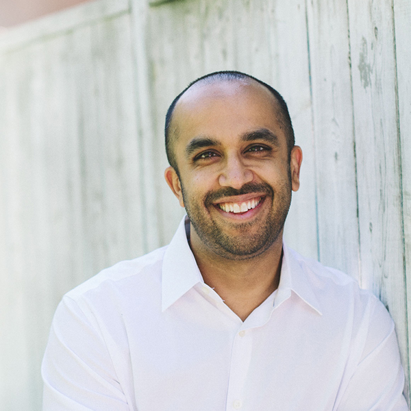 Neil Pasricha , Executive Speakers Bureau