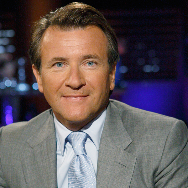 Robert Herjavec, Executive Speakers Bureau