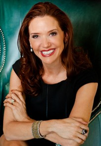 Sally Hogshead, Executive Speakers Bureau