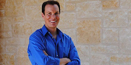 Shawn Achor, Executive Speakers Bureau