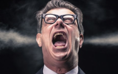 Adrian Gostick, 5 Signs You Have A Toxic Team Member