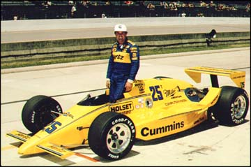 Al Unser, Motivation Speaker