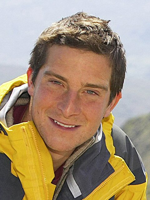 Bear Grylls, Media Speaker