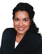Mercedes Ramirez Johnson, Diversity Speaker