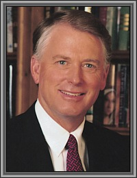 Dan Quayle, Politics & Current Events Speaker