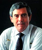 Dan Rather, Celebrity Speaker