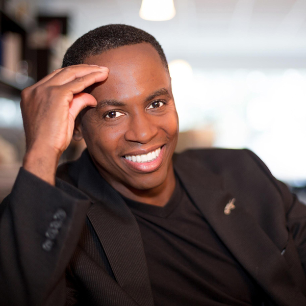 Adolph Brown,  Family Speaker
