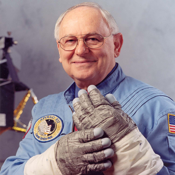 Alan Bean, Legends Speaker