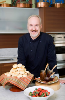 Art Smith, Chef Speaker