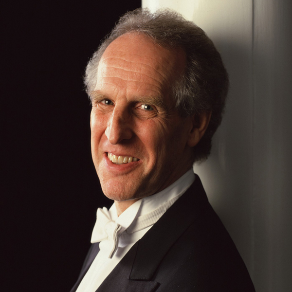 Benjamin Zander, Business Motivational Speaker