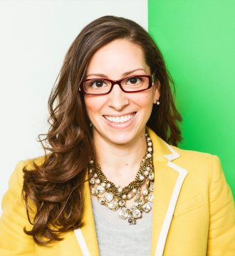 Leah Busque, Business Speaker