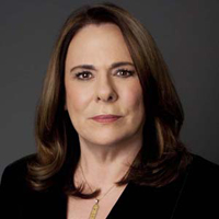 Candy Crowley, Candy Crowley Speaker