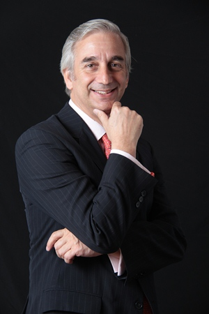Eduardo Braun, Business Strategy Speaker