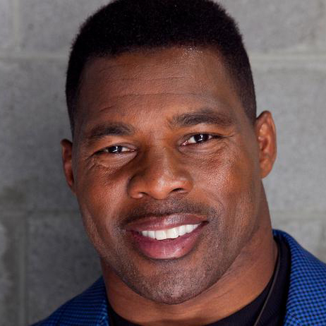Herschel Walker, Inspiration Speaker
