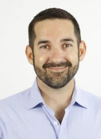Ian Siegel, Techonology Speaker