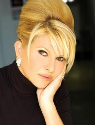 Ivana Trump, Inspiration Speaker