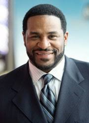 Jerome Bettis, Sports Speaker