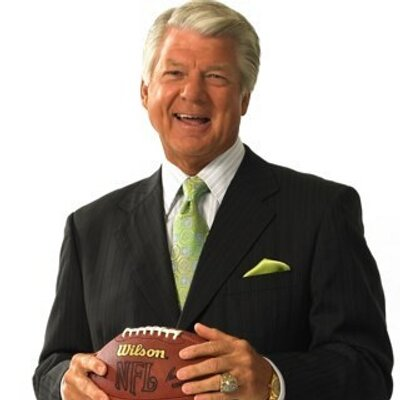 Jimmy Johnson, Sports Speaker