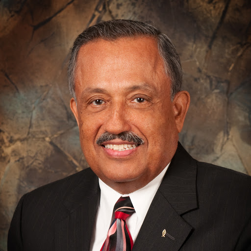 Jimmy Cabrera, Hispanic Speaker